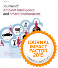 Image of Journal of Ambient Intelligence and Smart Environments