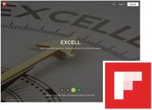 EXCELL project on Flip-board