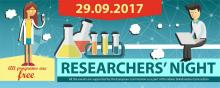 Researchers' Night 2017